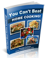 My Free Cookbook Download Is Back !