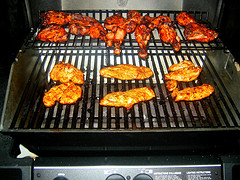 7 Tips For A Safe BBQ